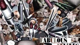 MAC Fabulous Feline Collection