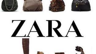 Scarpe e borse Zara autunno inverno 2010 2011