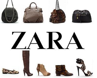 Autunno Scarpe Borse 2011 2010 E Zara Inverno clK1TFJ