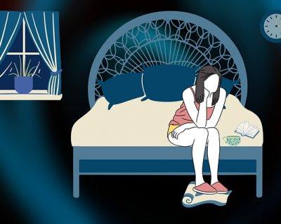 Sindrome da stanchezza cronica