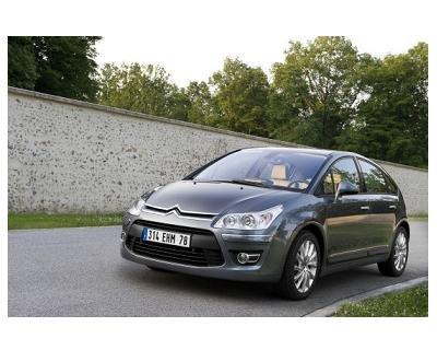Nuova Citroën C4