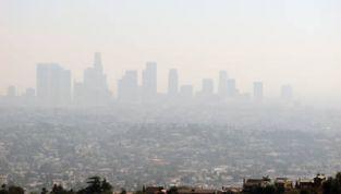 Smog: d'autunno i problemi maggiori