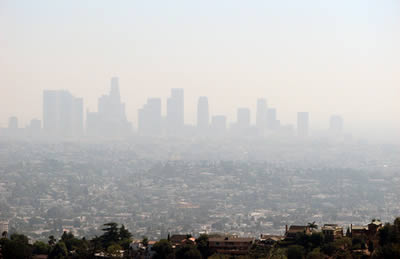 Combattere lo smog