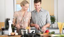 Seduzione in cucina