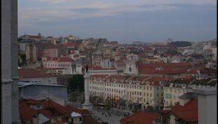 Passeggiando per Lisbona