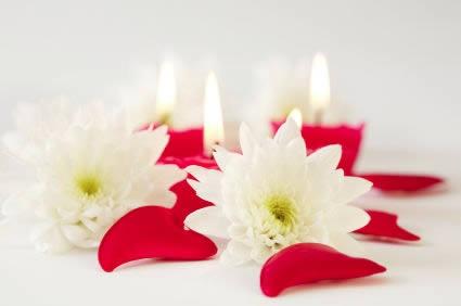 Festeggiare San Valentino