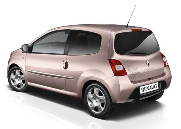 Nuova Renault Twingo Miss Sixty