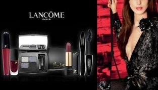 Lancôme Christmas Holiday di L'Wren Scott