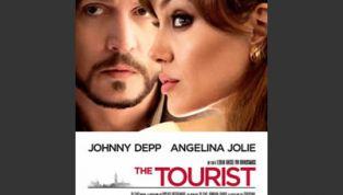 The tourist, Johhny Depp e Angelina Jolie insieme