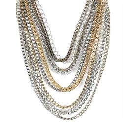 Oro e argento i colori del capodanno 2010