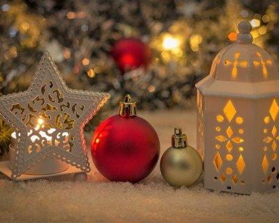 Serate a tema per le feste: coloriamo le nostre sere natalizie