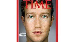 L'uomo dell'anno, Mark Zuckerberg
