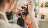 Accessori capelli per Capodanno