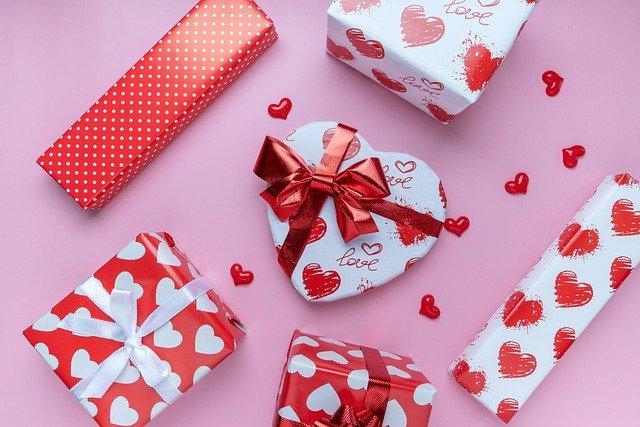 Prodotti Lush per san valentino 2011