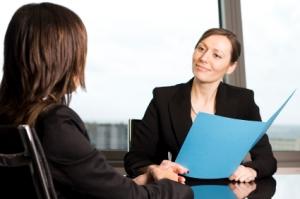 Mentire al colloquio di lavoro