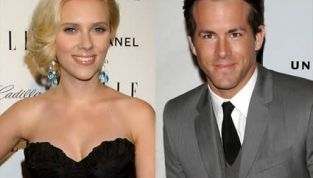 Separazione tra Ryan Reynolds e Scarlett Johansson