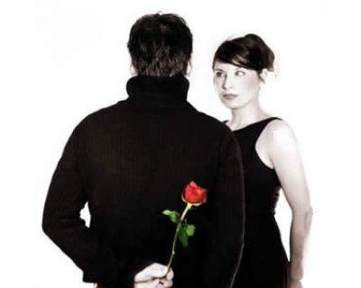 Lui e San Valentino: gli errori da non fare