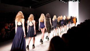 Tendenze moda primavera estate 2011