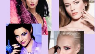 Tendenze make up primavera 2011
