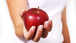 Dieta delle mele: più fibre per depurarsi