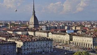 Torino, prima capitale d'Italia