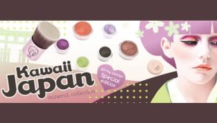 Kawaii Collection Neve Makeup