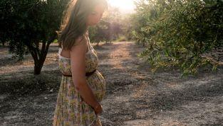 Essere incinta e non saperlo