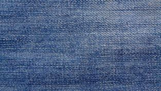 Benetton Blue Denim uomo