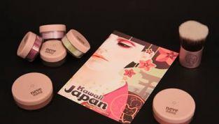 Review Kawaii Collection Neve Makeup