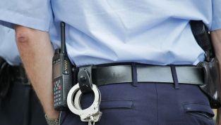 Christina Aguilera arrestata