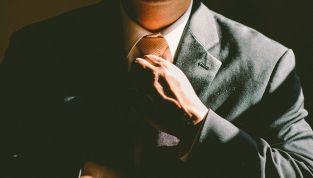 Quattro tipologie di uomini che non ti rendono felice