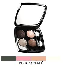 Ombretto Chanel Make Up Collection Les Perles