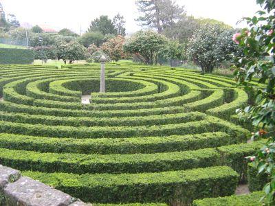 Bosso labirinto