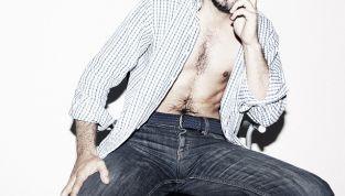 Abercrombie & Fitch uomo primavera estate 2011