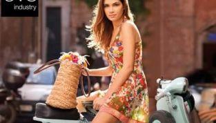 OVS Industry collezione donna primavera estate 2011