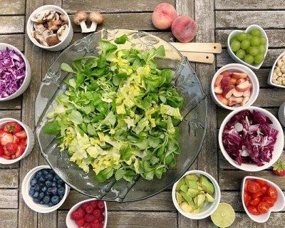 Alimenti contro allergie