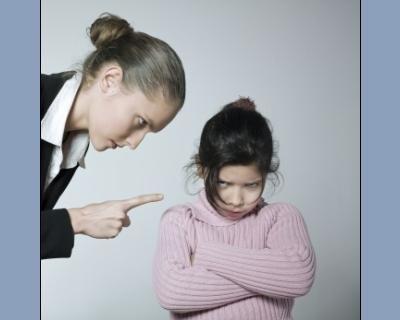 Detestare la maestra