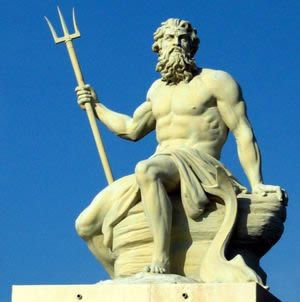 Nettuno o Poseidone