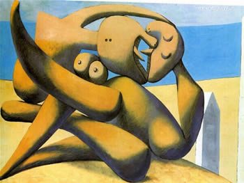 Nettuno è il pianeta dell'arte e degli artisti