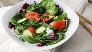 Fonti di ferro per vegetariani
