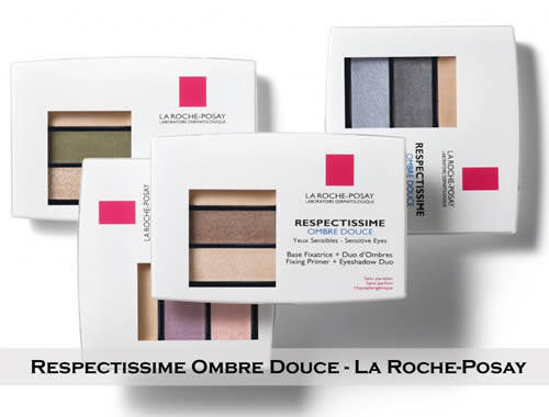 Respectissime Ombre Douce La Roche Posay