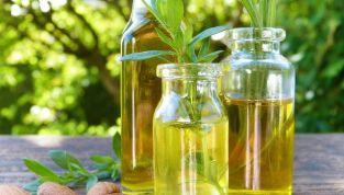 Olio ultra elasticizzante e tonificante all'ossigeno attivo Pupa
