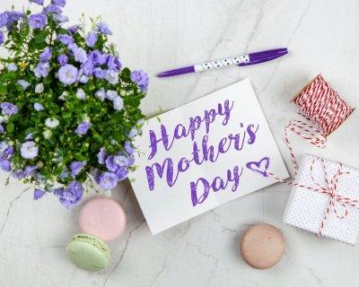 Idee regalo per la Festa della Mamma
