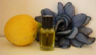 Oleolito al limone