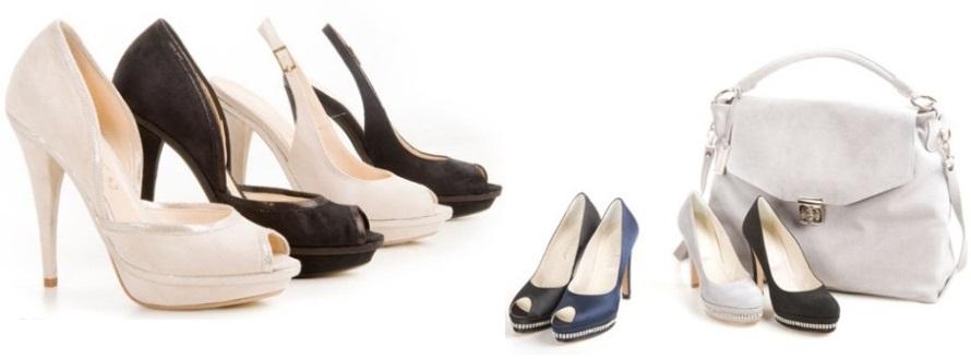buy online f4b04 8e3b7 Scarpe Primadonna Collection primavera estate 2011