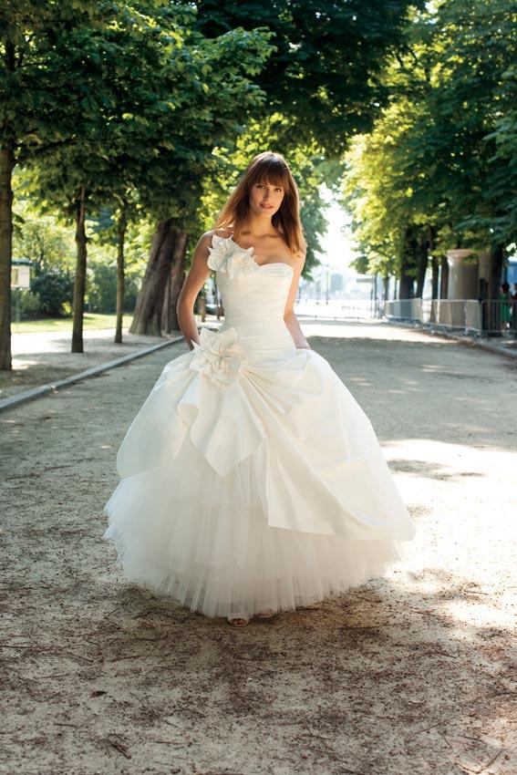 Collezione sposa Femmes Cymbeline primavera estate 2011