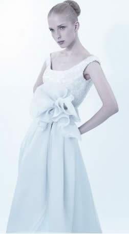 Collezione Carlo Pignatelli Fiorinda Couture