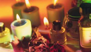Aromaterapia e astrologia