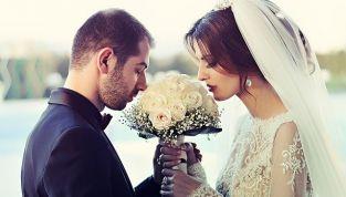 Dieci tendenze matrimonio 2011