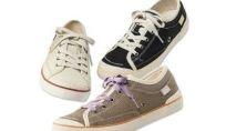 Storia ed evoluzione della scarpa da ginnastica